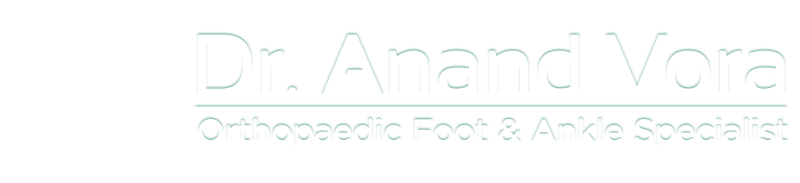 Orthopaedic Foot And Ankle Surgeon