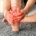 Chronic Foot Pain Advice from Dr. Anand Vora